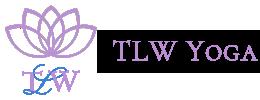TLW Yoga Studio - Logo